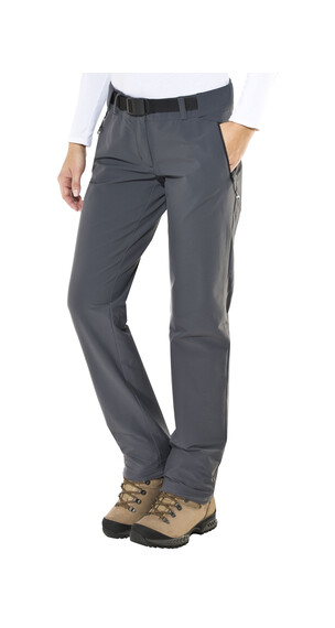 Schöffel Calista Pant Women charcoal